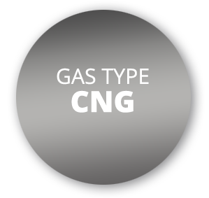 Long Trigger PRD for CNG Gas